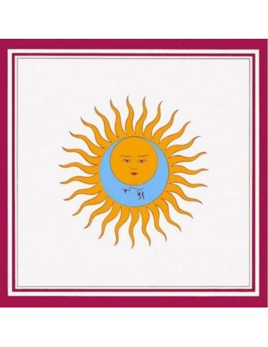 King Crimson : Larks' Tongues In Aspic (LP)