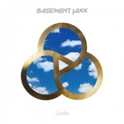 Basement Jaxx : Junto (2-LP + CD)