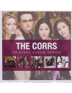 Corrs : Original Album Series (5-CD)
