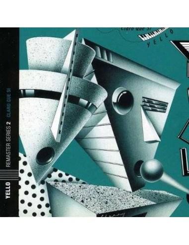 Yello : Claro Que Si (CD)