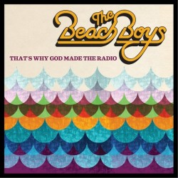 Beach Boys : That's Why God Made The Radio (LP)