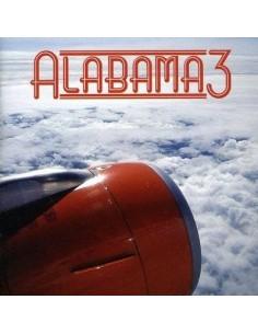 Alabama 3 : M.O.R. (CD)