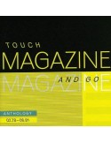 Magazine : Touch and Go - Anthology (2-CD)