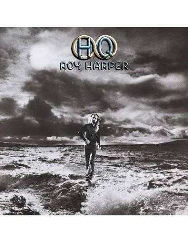 Harper, Roy : HQ (LP - 2017)