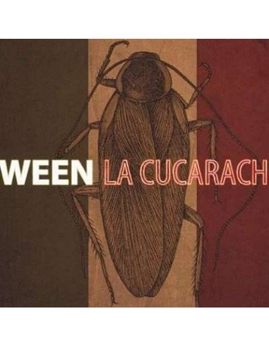 Ween : La Cucaracha (LP)