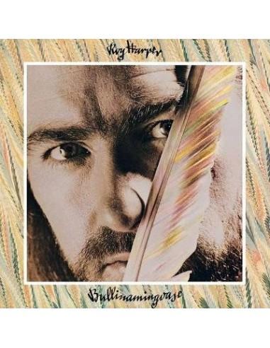 Harper, Roy : Bullinamingvase (LP - 2017)