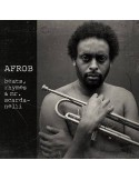 Afrob : Beats, Rhymes & Mr. Scardanelli (2-LP)