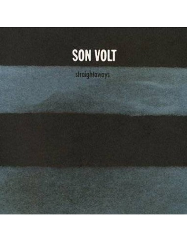 Son Volt : Starightaways (LP/RSD)