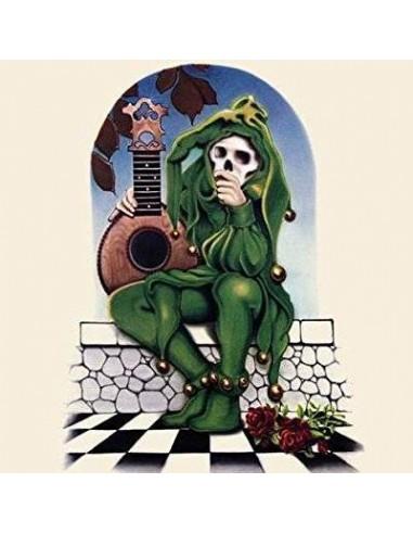 Grateful Dead : Grateful Dead Records Collection (5LP Box) RSD
