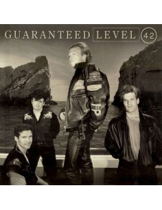 Level 42 : Guaranteed (LP)