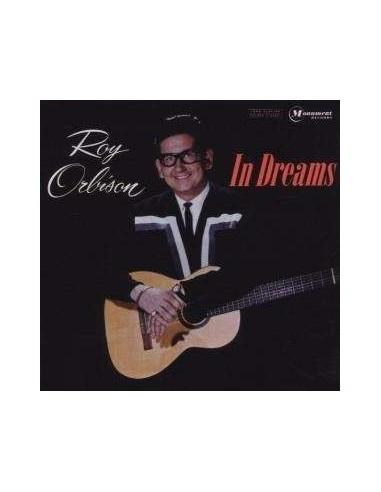 Orbison, Roy : In Dreams (CD)