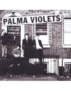 Palma Violets : 180 (CD)