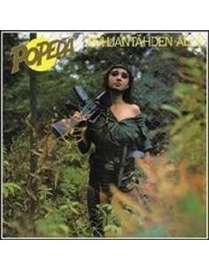 Popeda : Pohjantähden alla (LP)