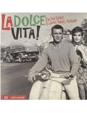 La Dolce Vita- Italian Spirit, Celebrate, Amore, Passion (2-CD)
