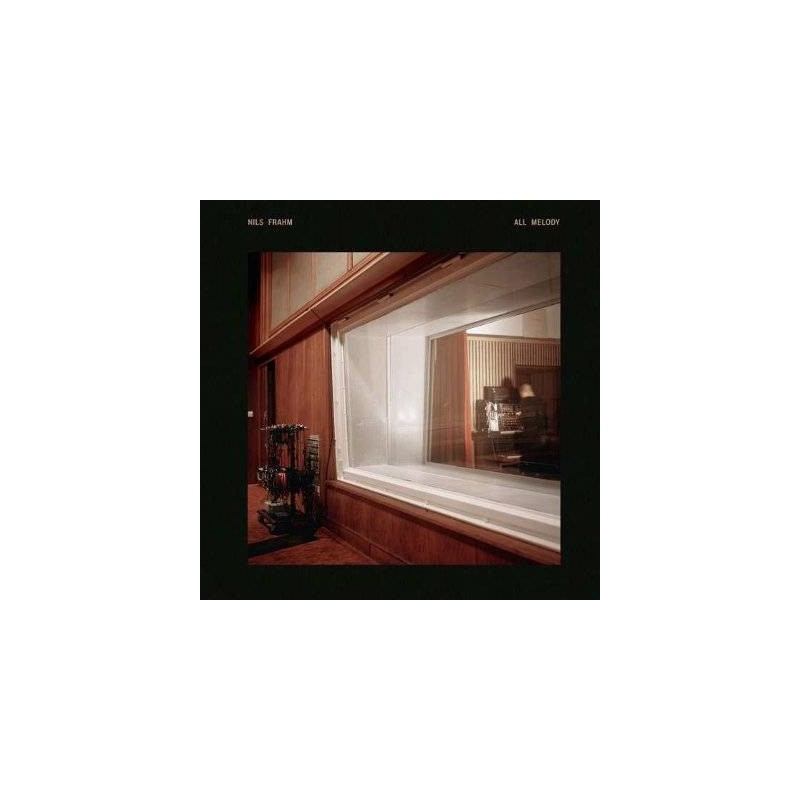 Frahm, Nils : All Melody (2-LP)