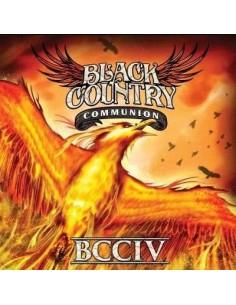 Black County Communion : BCCIV (2-LP)