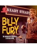 Fury, Billy : The Absolutely Essential Collection (3-CD)