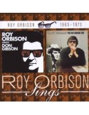 Orbison, Roy : Sings Don Gibson / Hank Williams The Roy Orbison Way (2-CD)