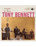 Bennett, Tony : The Beat Of My Heart (CD)