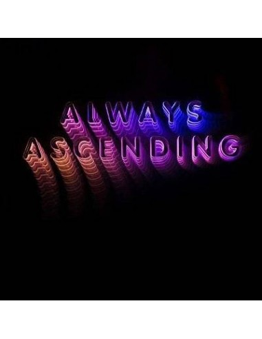Franz Ferdinand: Always Ascending (LP)