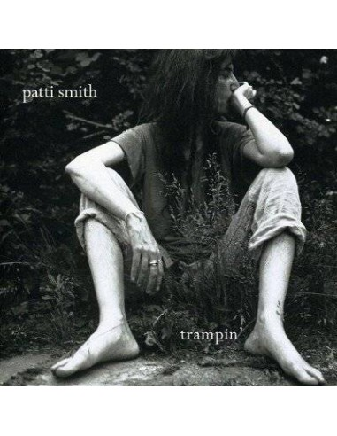 Smith, Patti : Trampin (CD)