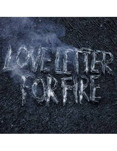 Beam, Sam & Jesca Hoop : Love Letter for Fire (LP)