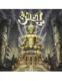 Ghost : Ceremony and Devotion (2-LP)
