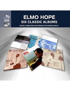 Hope, Elmo : 6 Classic Albums (3-CD)