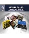 Ellis, Herb : 8 Classic Albums (4-CD)