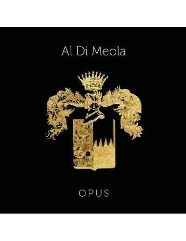 DiMeola, Al : Opus (2-LP)
