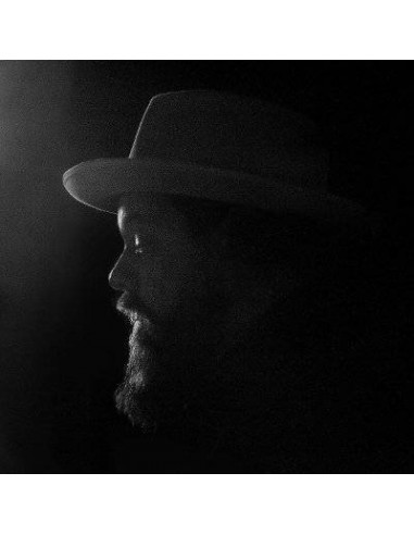 Rateliff, Nathaniel & The Night Sweats : Tearing At The Beams (2-LP)
