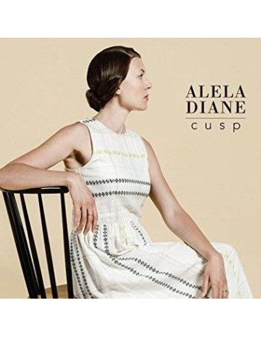 Alela Diane : Cusp (LP)