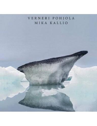 Verneri Pohjola / Mika Kallio : Animal Image (LP)