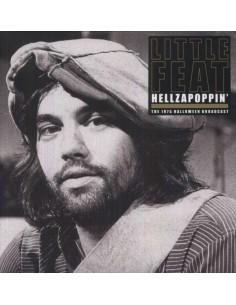 Little Feat : Hellzapoppin' (2-LP)
