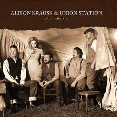 Krauss, Alison : Paper Airplane (CD)