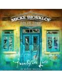 Björklöf, Micke & Blue Strip :Twentyfive Live At Blues Baltica (2-LP)