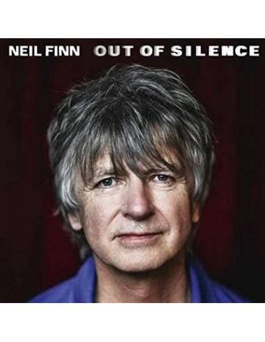 Finn, Neil : Out Of Silence (LP)