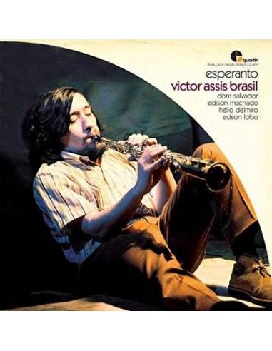 Assis Brasil, Victor : Esperanto (LP)