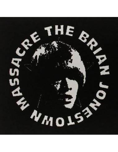 "Brian Jonestown Massacre : + - EP (10"")"