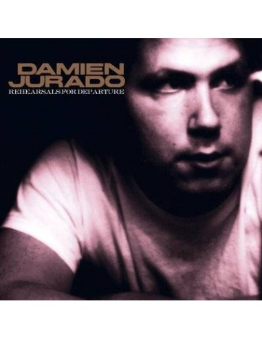 Jurado, Damien : Rehearsals For Departure (LP)