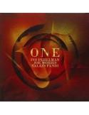 Perelman, Ivo / Joe Morris / Balázs Pándi : One (LP)