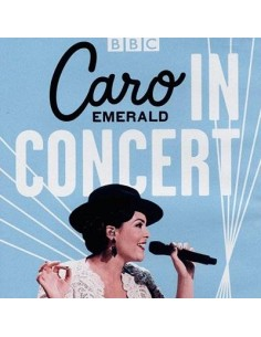 Emerald, Caro : In Concert (DVD)