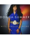 Summer, Donna : Hits, Singles & More (2-CD)