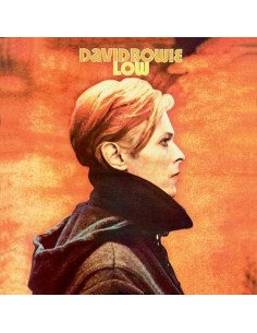 Bowie, David : Low (LP)