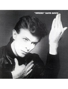Bowie, David : Heroes (LP / 2017 Remaster)
