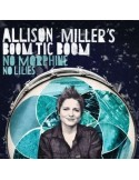 Miller, Allison : No Morphine No Lilies (LP)