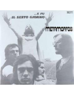 Metamorfosi : ...E Fu Il Sesto Giorno (LP)