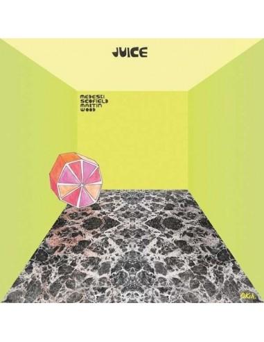 Medeski, Scofield, Martin & Wood : Juice (2-LP)