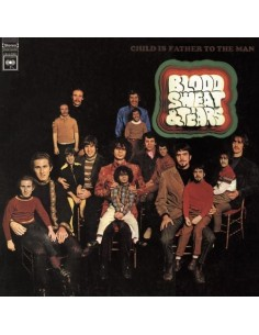 Blood, Sweat & Tears : Child Is Father To The Man (LP)