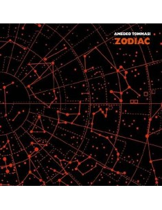 Tommasi, Amadeo : Zodiac (LP / Orange Vinyl)
